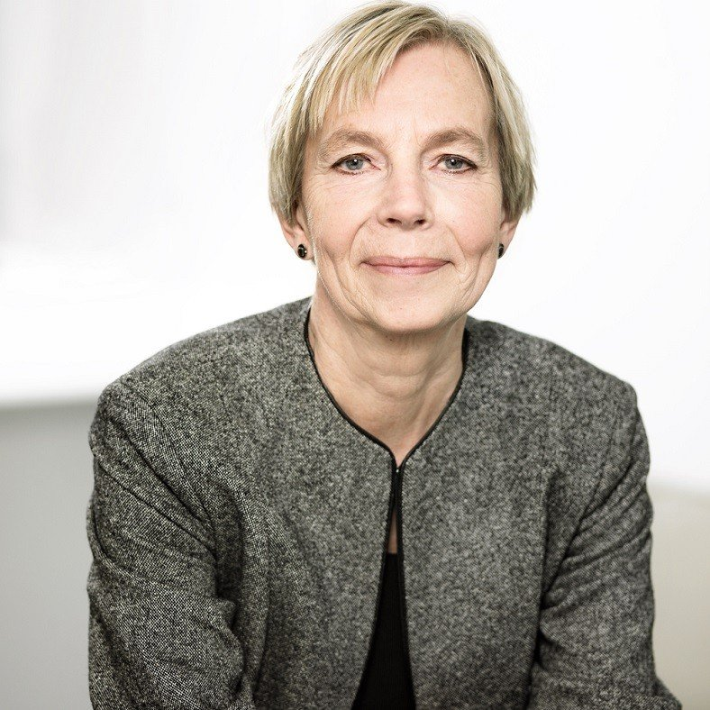 Jette Lyager