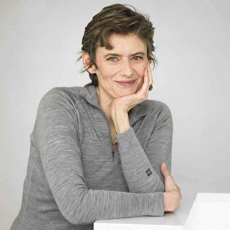 Rebekka Svarrer Heise