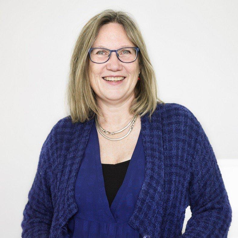 Susanne Weidner