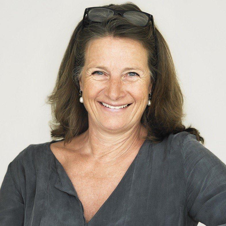 Susanne Hvidberg