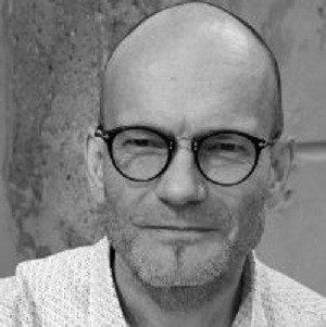 Jørgen Ebbe